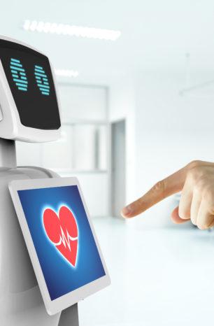 L'IA vous préviendra-t-elle d'une crise cardiaque ?
