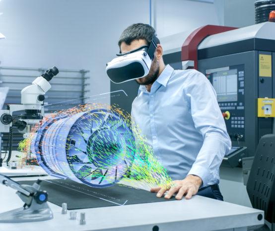Dassault Systèmes : la transformation digitale d'un géant de l'informatique industrielle