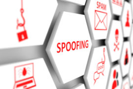 Spoofing Denition