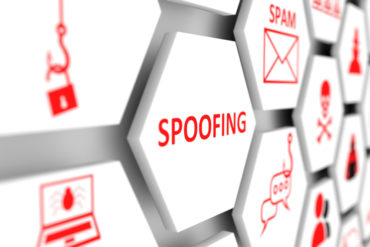 Spoofing Denition