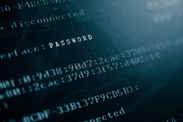 Data Encryption, chiffrement des données