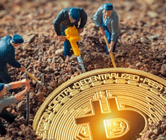 Un Bitcoin à 20.000€ vous en rêviez la FED l'a fait