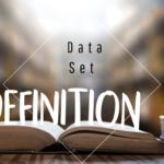 Definition-Data-Set