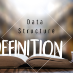 Definition-Data-Structure