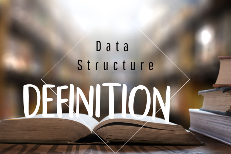Definition-Data-Structure