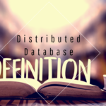 Definition-Distributed-Database