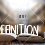 Definition-GUI-Gaphical-User-Interface