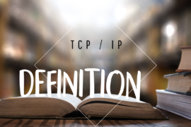 Definition-TCP-IP