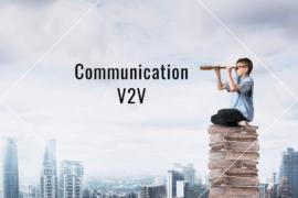 Communication V2V