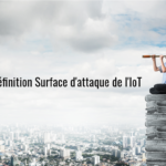 Definition Surface d'attaque de l'IoT