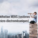 Definition_MEMS