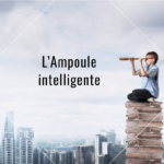 l'ampoule intelligente
