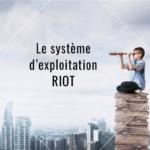 systeme d'exploitation RIOT