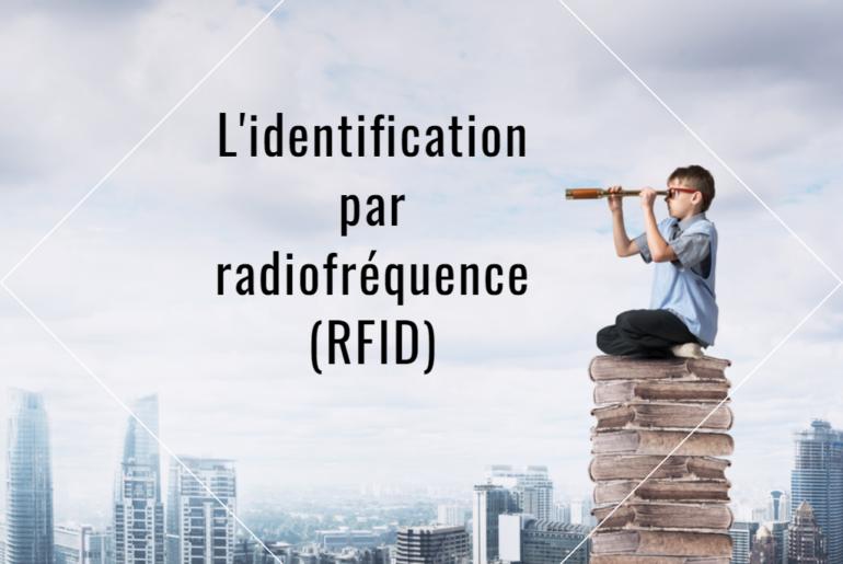 identification par radiofréquence RFID