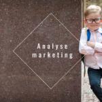 analyse marketing