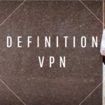 Definition-VPN