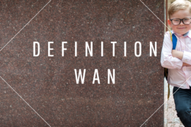 Definition-WAN