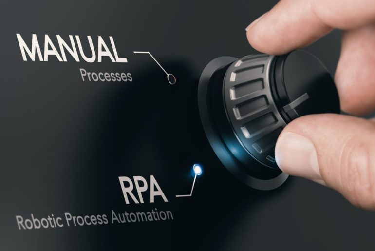 Autonomous-Business-Process