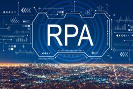 RPA-Robotics-Process-Automation
