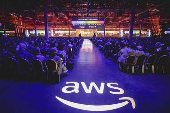 AWS_Amazon-web-service