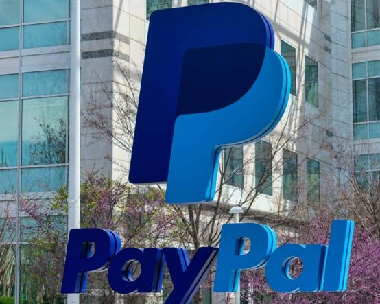 Paypal annonce accepter Bitcoin