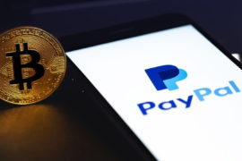Paypal-Bitcoin-Services