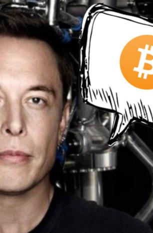 Elon Musk investit 1,5 milliards de dollars sur Bitcoin